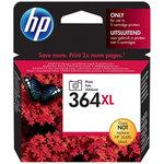 Cartucho inkjet HP 364XL de alta capacidad fotográfico 290 páginas