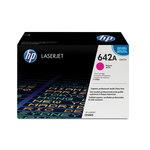 Tóner HP 642A magenta 7500 páginas