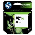 Cartucho inkjet HP 901XL de alta capacidad negro 700 páginas