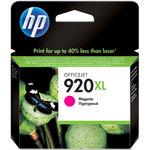 Cartucho inkjet HP 920XL de alta capacidad magenta 700 páginas