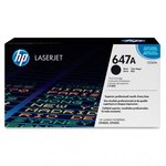 Tóner HP 647A negro 8500 páginas
