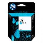 Cartucho inkjet HP 82 Cian 28 ml 28 ml