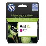 Cartucho inkjet HP 951XL de alta capacidad magenta 1500 páginas