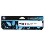 Cartucho inkjet HP 980 Magenta 6600 páginas