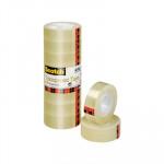 Cinta adhesiva transparente Scotch 550 550/1933 EIC
