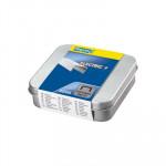 Grapas para grapadora Rexel HD70 Caja metálica de 2500 grapas