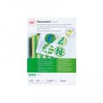 Fundas para plastificar GBC Ez-In IB583032