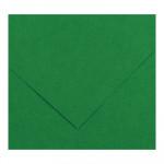 Cartulina de color A3 Iris Canson verde abeto
