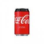 Coca-Cola latas 330 cc 056079