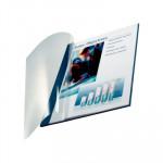 Tapa de encuadernación flexible Esselte Channel 74150095