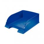 Bandeja de sobremesa Plus Jumbo Leizt azul