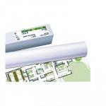 Papel para plotter opaco Fabrisa Sprintjet 80g 91,4cmx50m