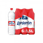 Agua mineral Lanjarón 009954