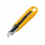 Cutter plástico ancho Olfa SK4