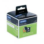 Etiquetas para impresoras Dymo Labelwriter 99018
