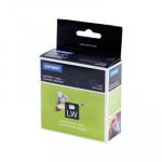 Etiquetas para impresoras Dymo Labelwriter 19x51mm papel