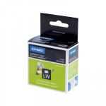 Etiquetas para impresoras Dymo Labelwriter 25x13mm papel