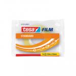 Cinta adhesiva transparente Tesa Film 19mmx33m