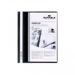 Dossier con fástener A4 canguro Durable Duraplus 257901