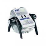Tarjetero rotativo Durable Visifix flip 2417-23