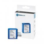 Batería de litio recargable Safescan LB-105 112-0410