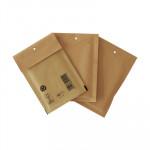 Bolsas de envío acolchadas marrón SAM GRANEL 18