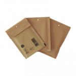 Bolsas de envío acolchadas marrón SAM 300x445mm