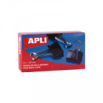 Pinza de pala reversible Apli 25mm