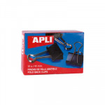 Pinza de pala reversible Apli 41mm