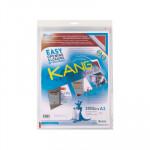 Fundas adhesivas Tarifold Kang Easy Clic A3