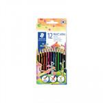 Lápices de colores Staedtler Noris Colour caja de 12