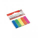Banderitas adhesivas de plástico A-Series AS0897