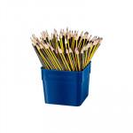 Schoolpack 72 lápices Staedtler Norisa 183 Wopex 183 T72
