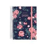 Agenda espiral día página Finocam Elegant 15,5x21,2cm