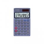 Calculadora de bolsillo 12 dígitos Casio SL-320TER+