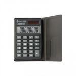 Calculadora de bolsillo 8 dígitos Forpus 11010