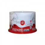 DVD-R grabable imprimible 4,7Gb Maxell 275701
