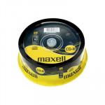 CD-R grabable 700Mb 80 minutos Maxell 628522