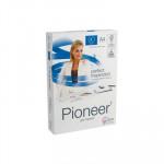 Papel fotocopiadora multifunción premium 90g Pioneer A4 297x210mm
