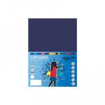 Cartulina de color  A4 Fabrisa 15466