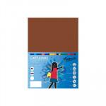 Cartulina de color  A4 Fabrisa 15468
