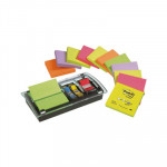 Dispensador de notas adhesivas Post-it Millenium Z-Notes DS-100VP