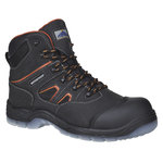 Bota Portwest Compositelite  All Weather S3 WR Negro 38 R