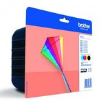 Cartucho inkjet Brother LC-223 Pack 4 colores
