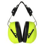 Protector auditivo de alta visibilidad Amarillo  R