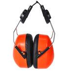Protector auditivo Endurance de alta visibilidad Naranja  R