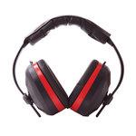 Protector auditivo Comfort Negro  R