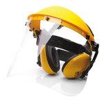 Kit de protección PPE Amarillo  R