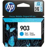 Cartucho inkjet HP 903A cian 315 páginas