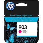 Cartucho inkjet HP 903A magenta 315 páginas